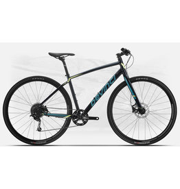 Devinci Hex Deore Navy Distress