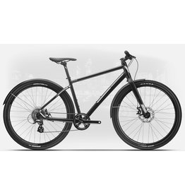 Devinci Cartier Altus Black Chromeo