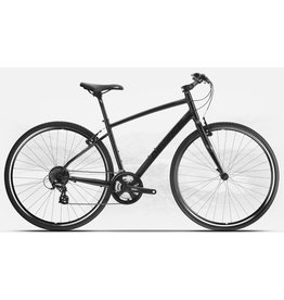 Devinci Milano Blk the Depths