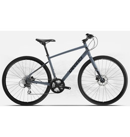 Devinci St-Tropez Disc 24 Grey Broken