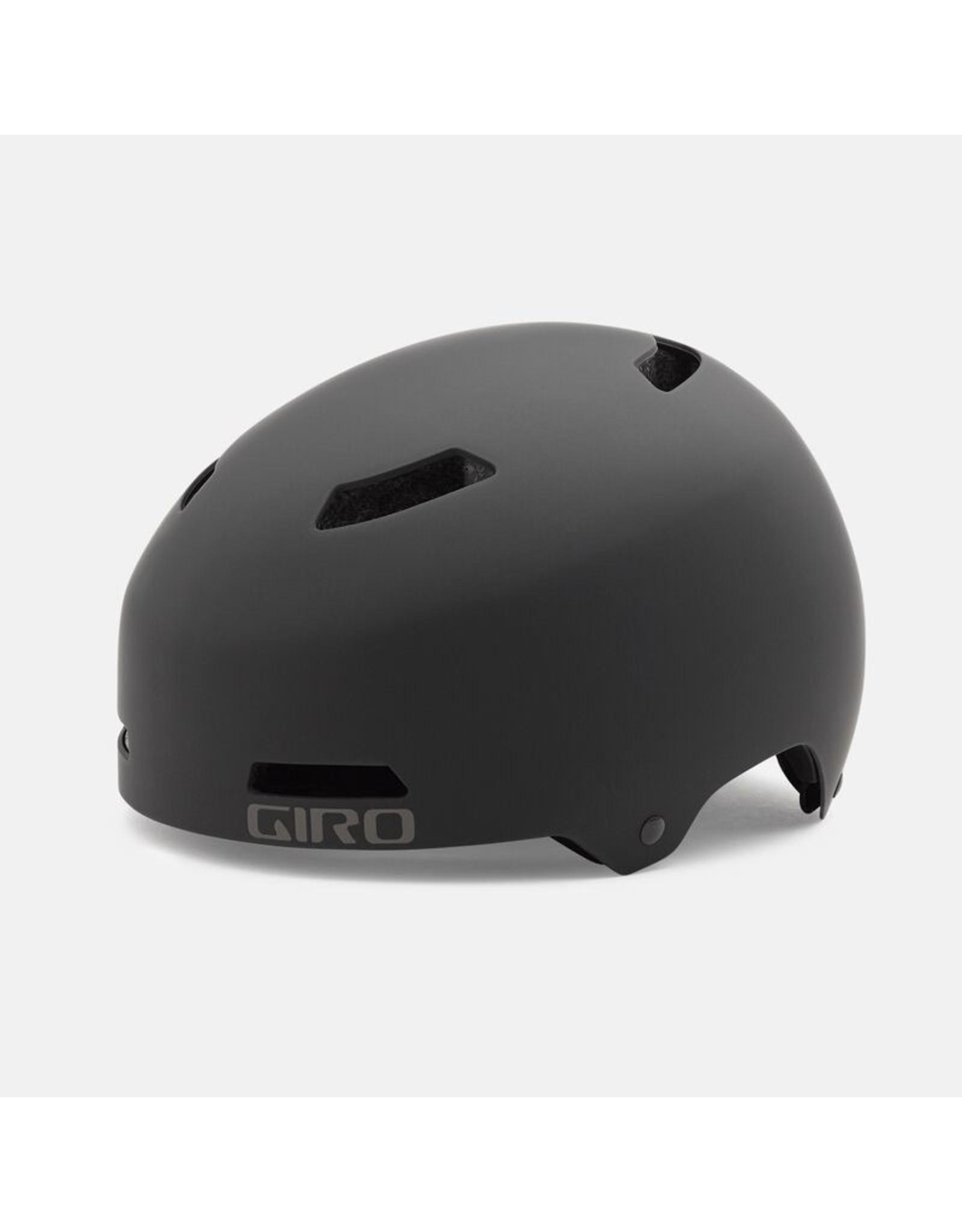 Giro QUARTER MIPS BLACK S