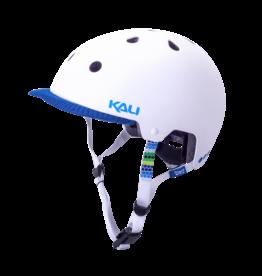 Kali Saha Solid Matte White L/XL