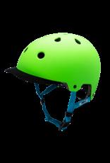 Kali Saha Solid Team Green L/XL