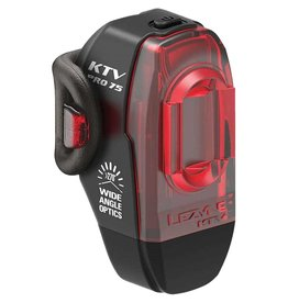 Lezyne Lezyne, KTV Drive, Light, Rear, 10 Lumens, Black