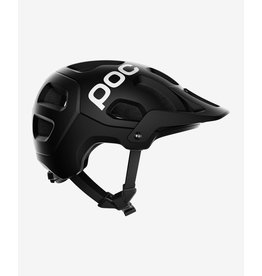 POC Tectal Uranium Black Helmet M-L