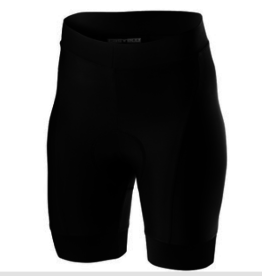 Castelli Prima Short Black-Dark Grey