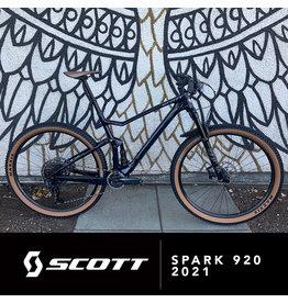 Scott 21 SPARK 920