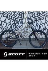 Scott 21 RANSOM 920
