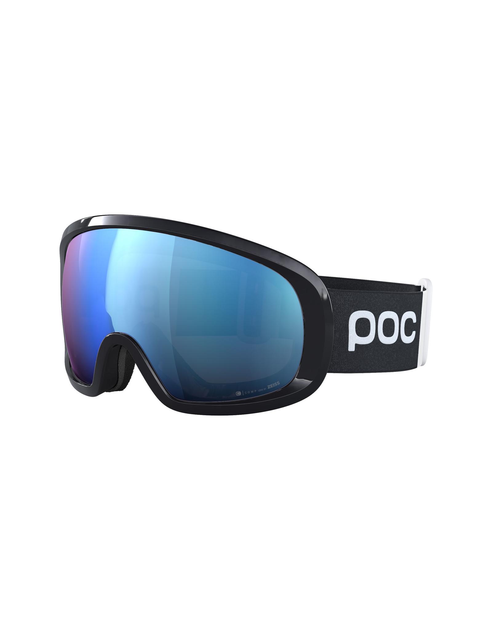 POC Fovea Mid Clarity Comp+