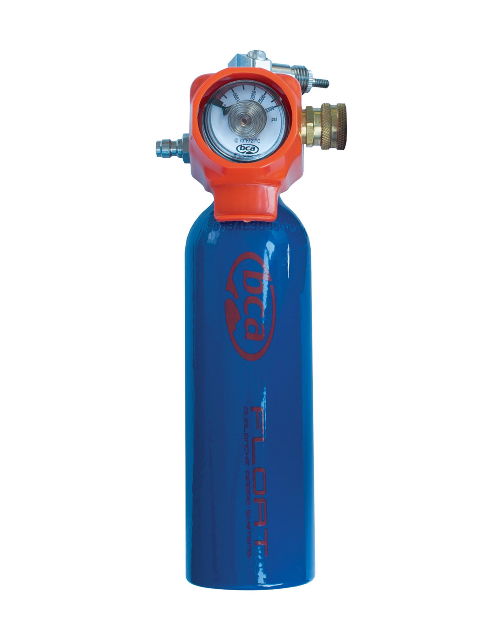 BCA Float Speed Cylinder Full