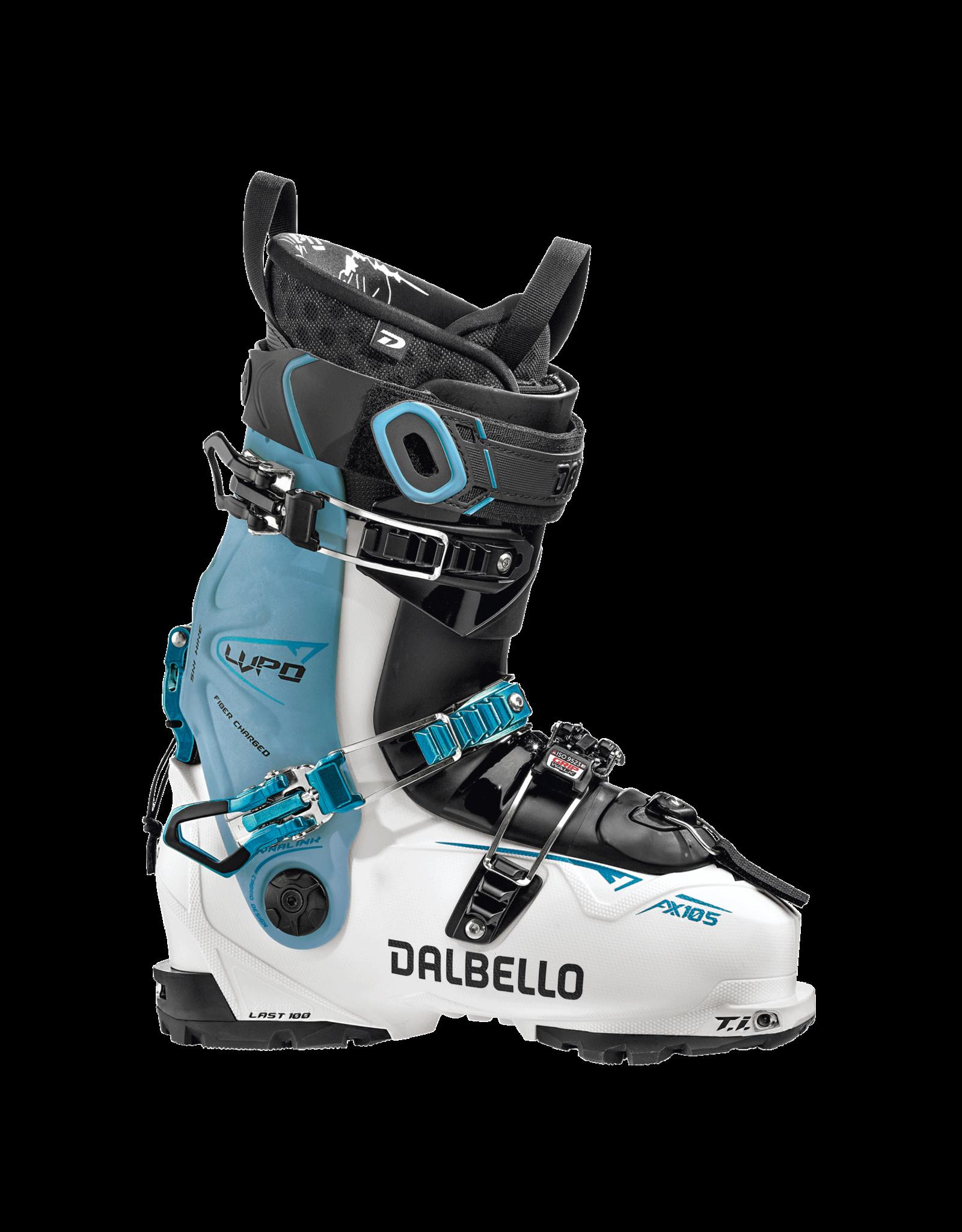 Dalbello Lupo AX 105 W 2021