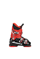 Nordica Speedmachine J 3 Blk/Rd 2021