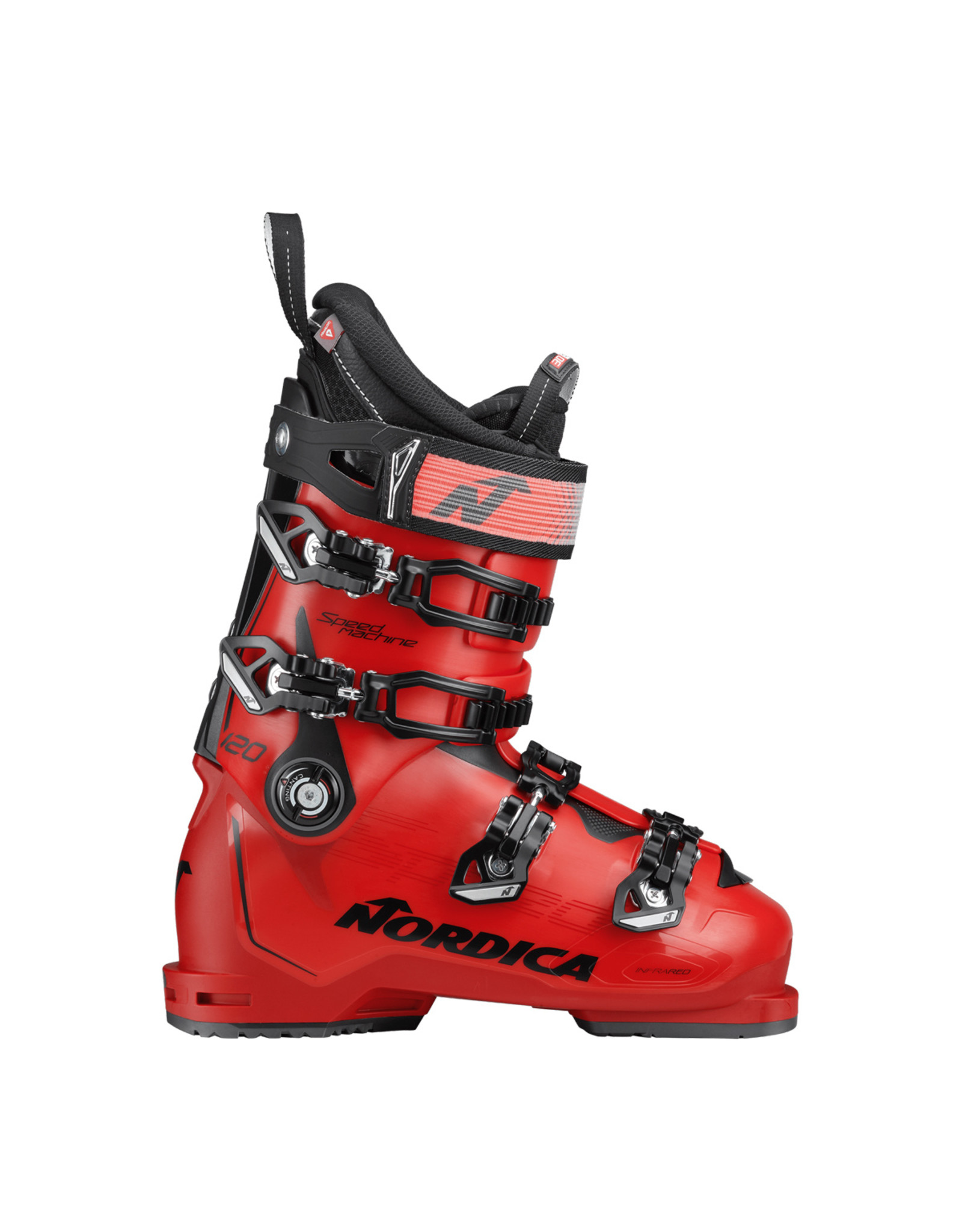 Nordica Speedmachine 120 2021