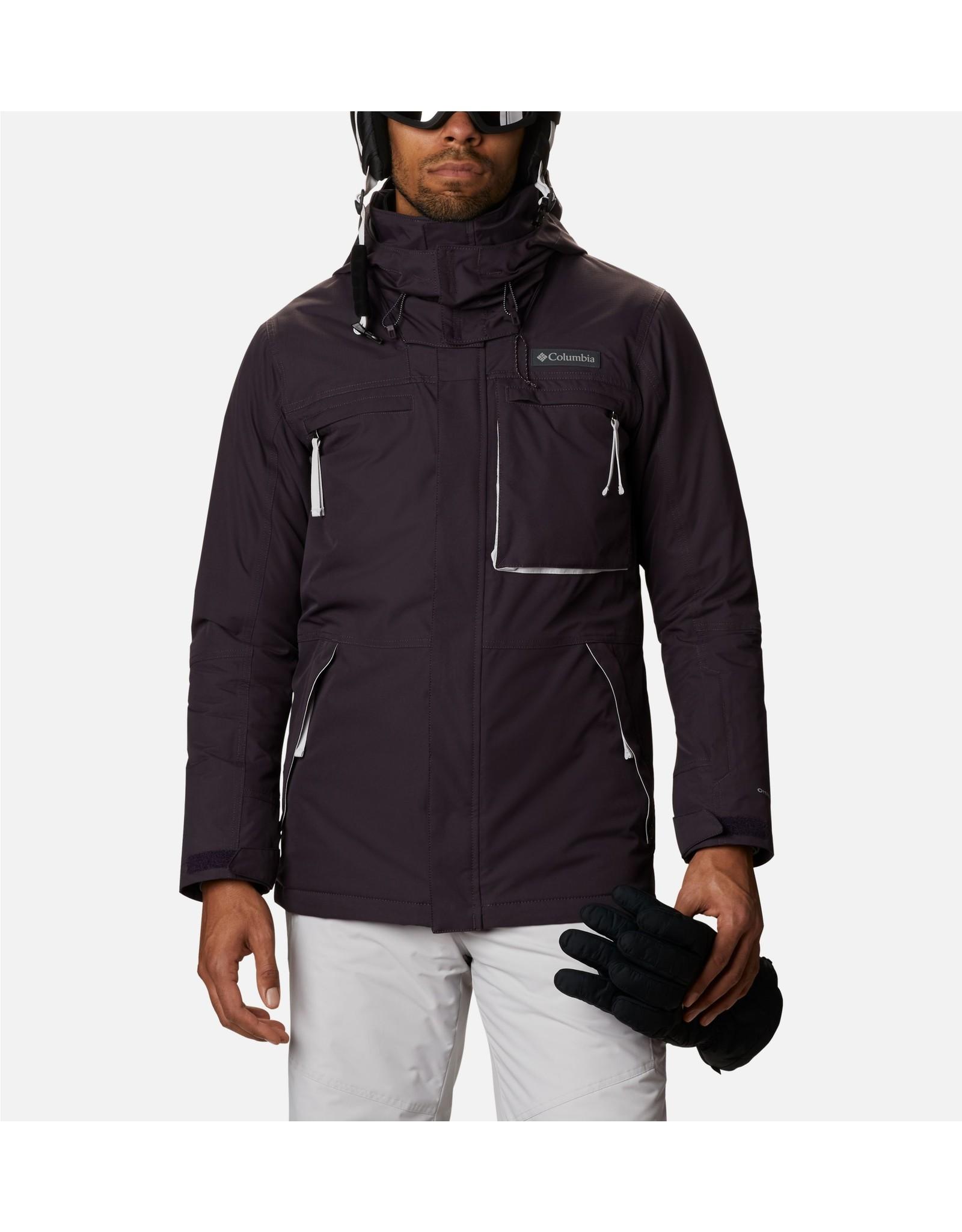 Columbia Park Run Jacket 2021