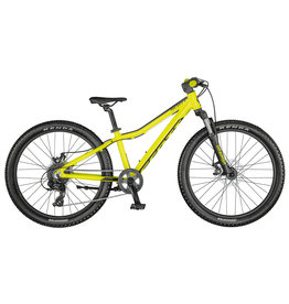 Scott 21 SCALE 24 DISC YELLOW