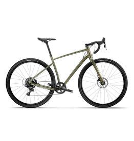 Devinci Bike Hatchet A G Apex 11s GreenRock 2021