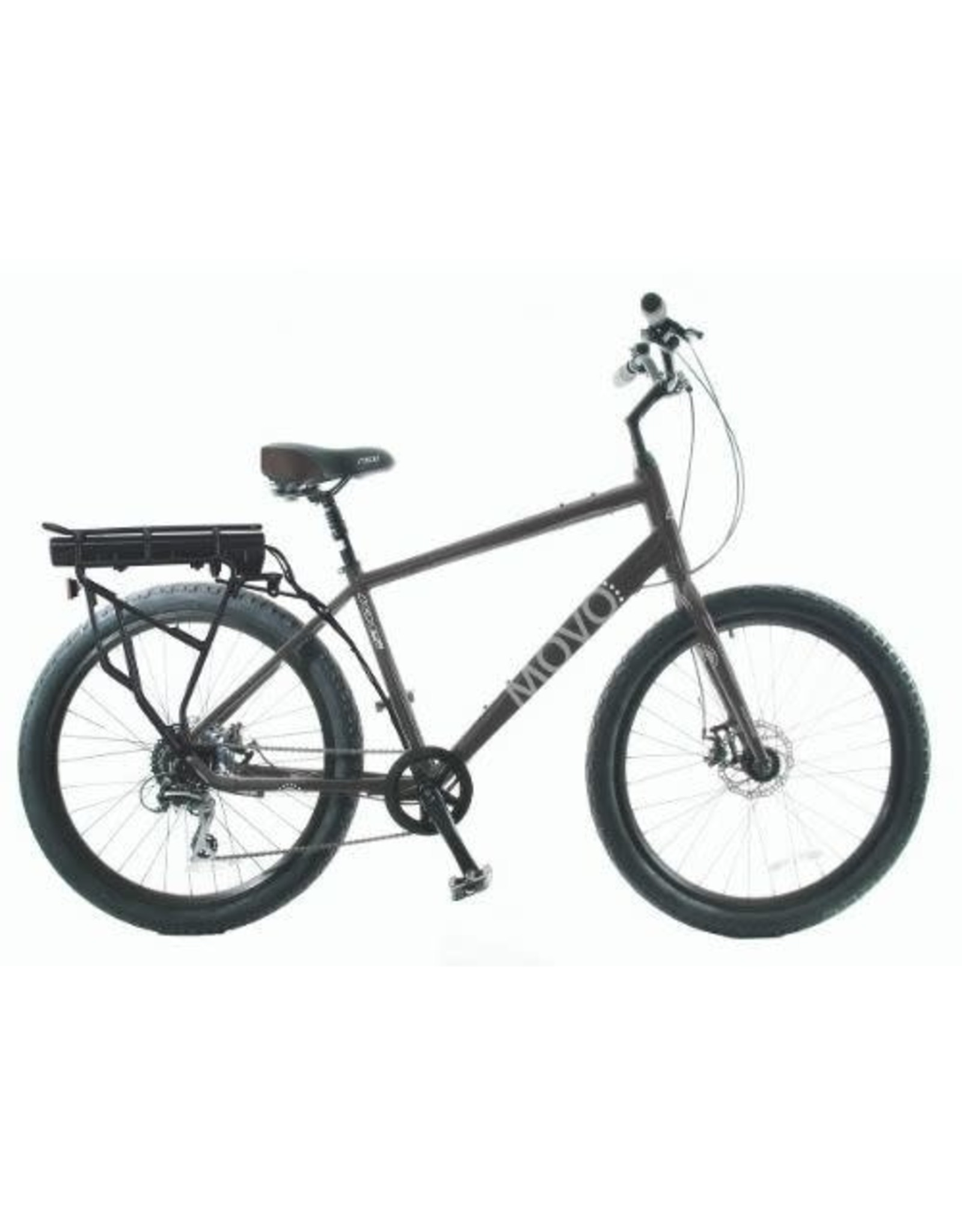 KHS Movo 1.0 E Bike Dark Gray 2021