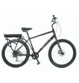 KHS Movo 1.0 E Bike Dark Gray 2021