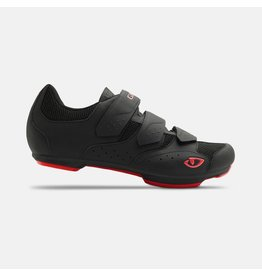 Giro REV BLK/BRT RED M 46