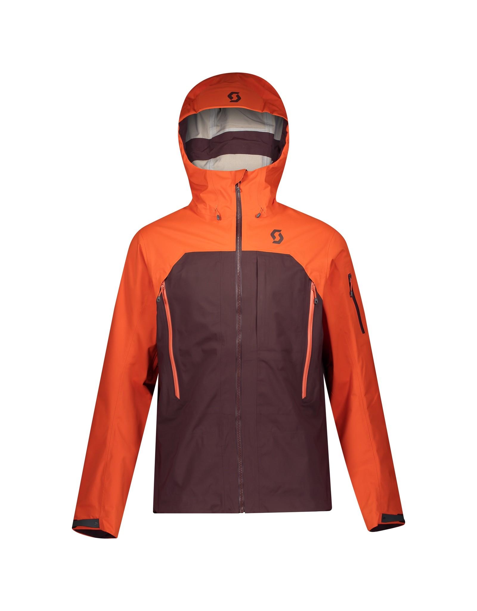 Scott Explorair 3L Jacket 2021/22