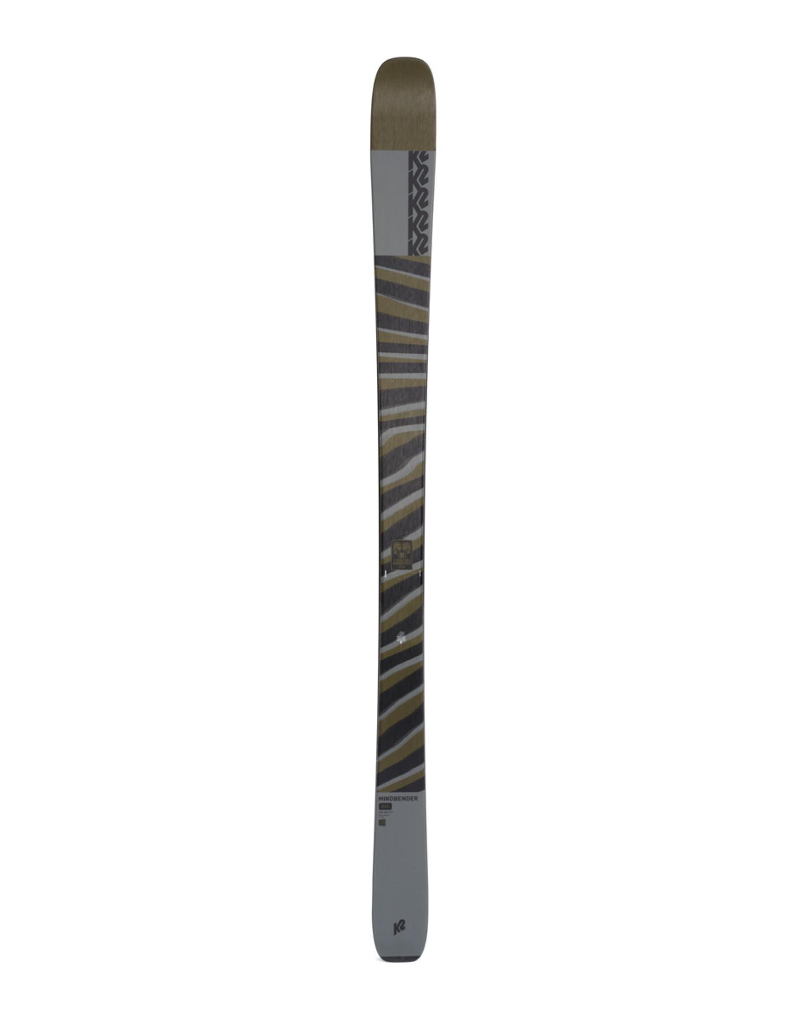 K2 MINDBENDER 90C 2022
