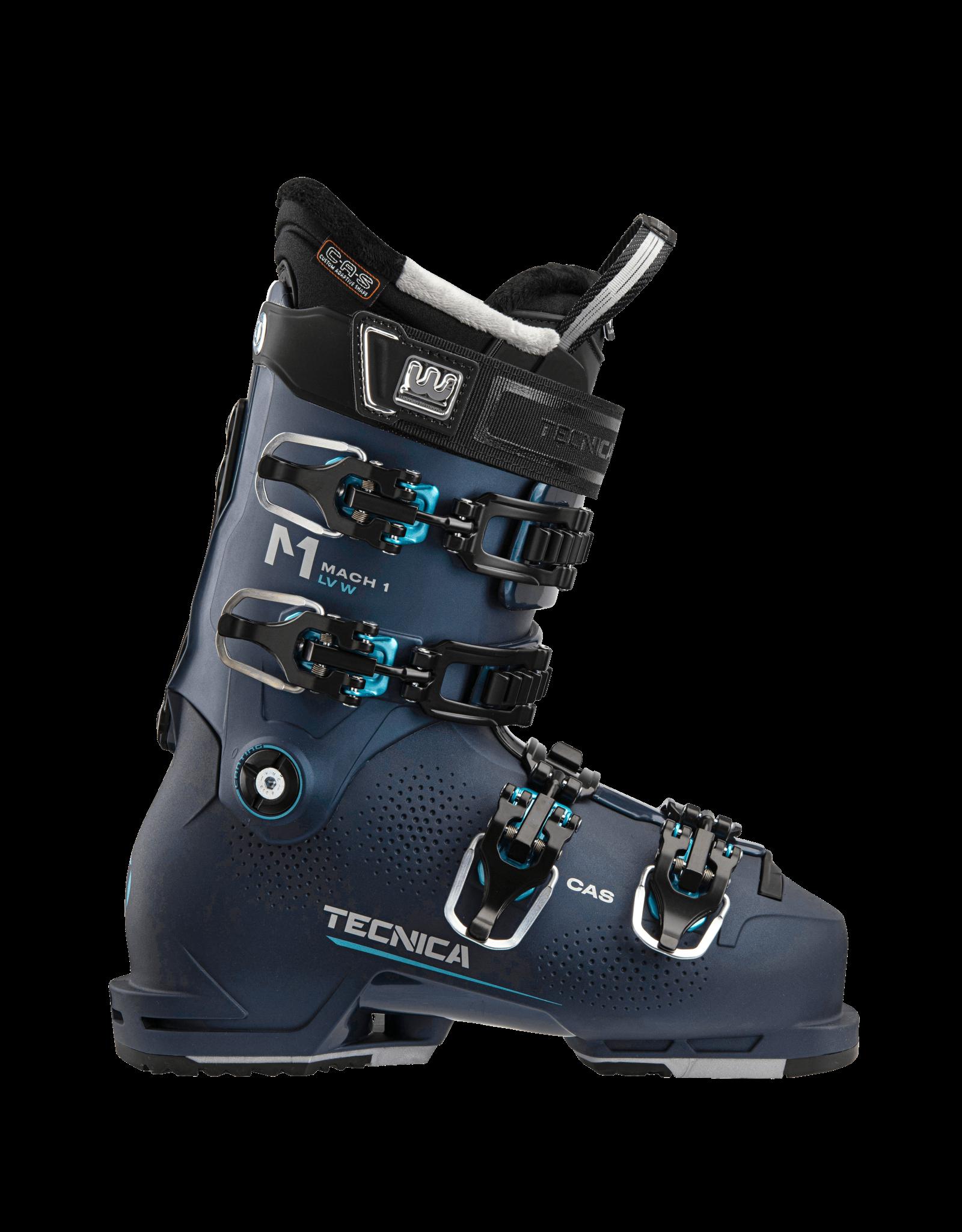 Tecnica MACH1 LV 105 W TD BLUE NIGHT 2022