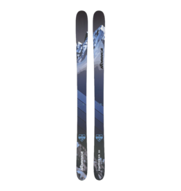 Nordica ENFORCER 104 FREE FLAT GRY-BLUE-WHT 2022