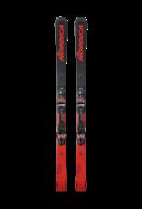 Nordica DOBERMANN SPITFIRE 80 RB FDT BLK-RED 2022