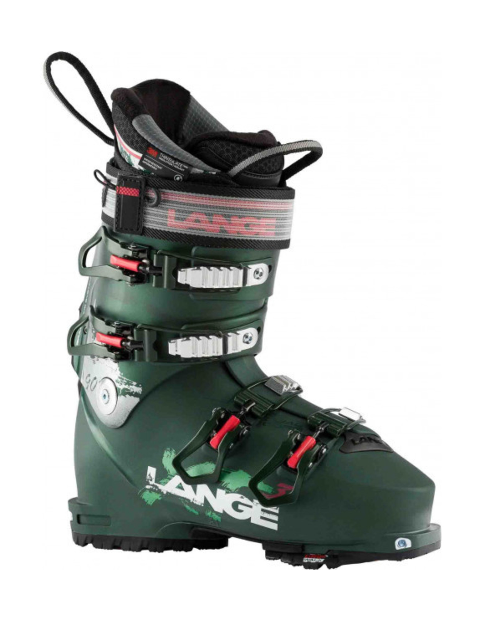 XT3 90 W GRIPWALK (Dark Green) 2022