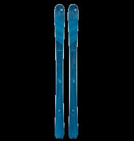 Blizzard BLACK PEARL 88 FLAT BLUE 2022