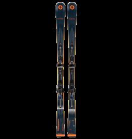 Blizzard THUNDERBIRD R15 WB (AI) BL/OR 2022