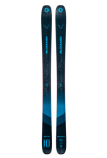 Blizzard RUSTLER 10 FLAT BLUE 2022