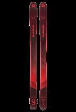 Blizzard RUSTLER 9 FLAT RED 2022