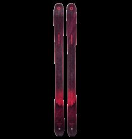 Blizzard SHEEVA 10 FLAT RED 2022