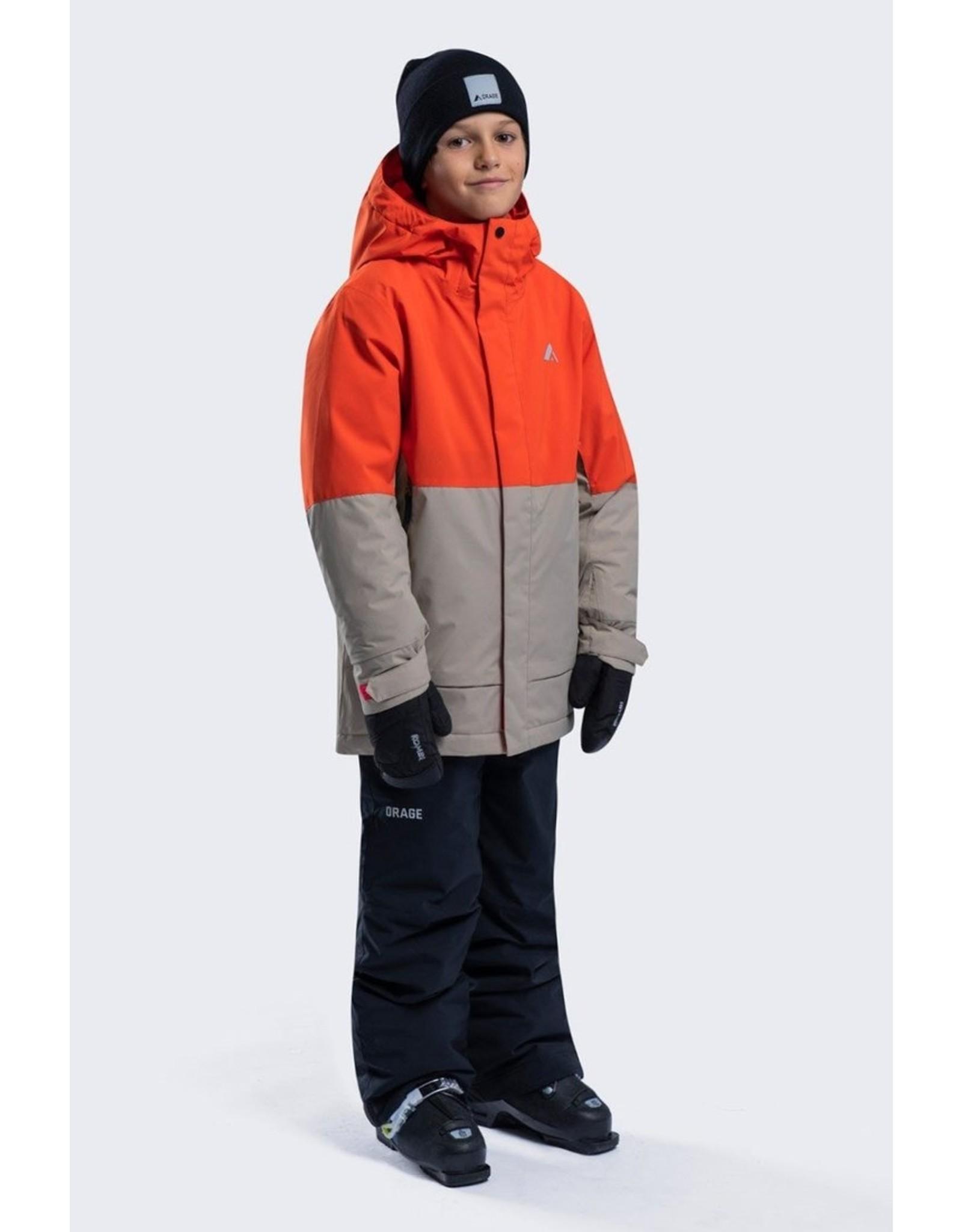 Orage Slope Jacket 2021 - F31004