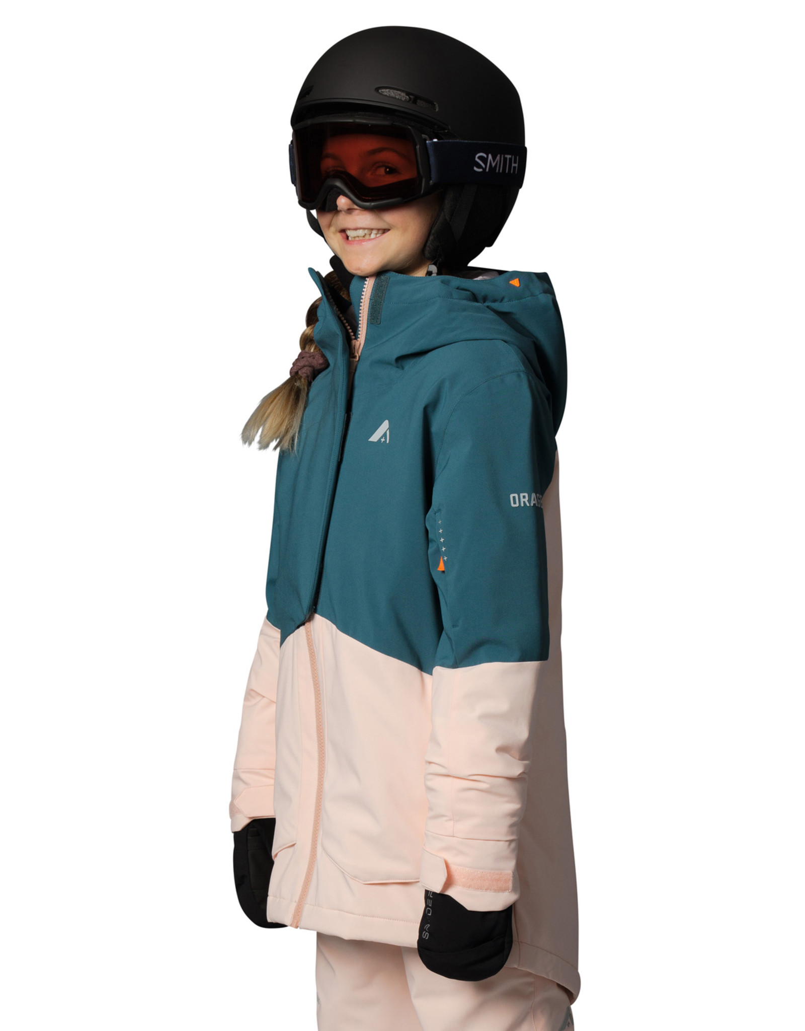 Orage Lola Jacket 2021 - F41006