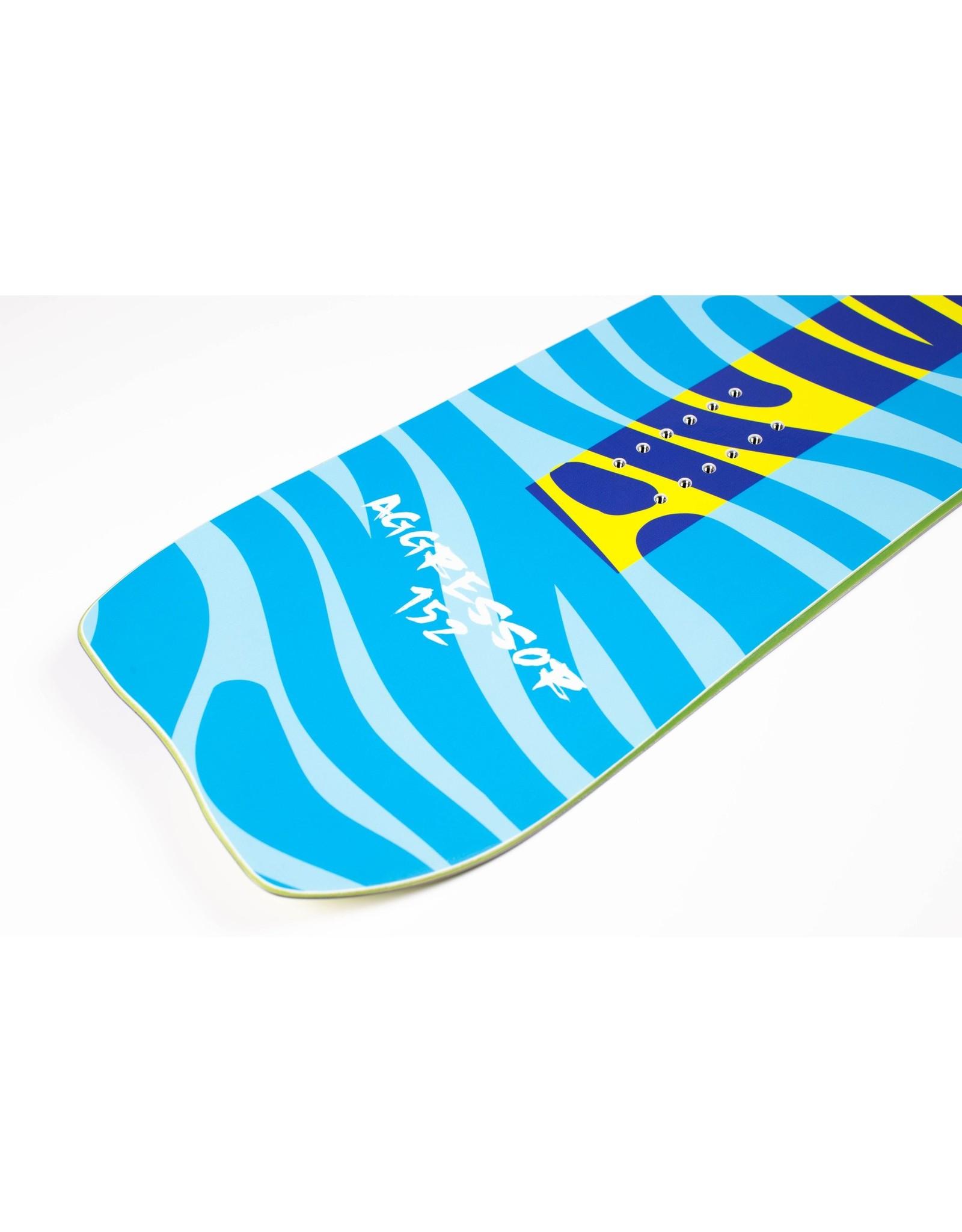 Kemper Snowboards Aggressor Snowboard 2021/22