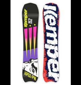Kemper Snowboards Apex Powder Snowboard 1990/91