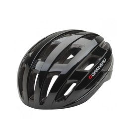 GARNEAU HERO CYCLING HELMET BLACK M