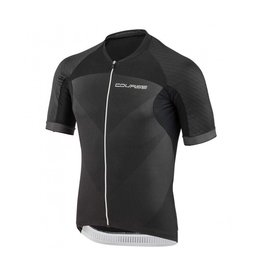 GARNEAU Elite M-2 Cycling Jersey COURSE GRIS COURSE GRAY M