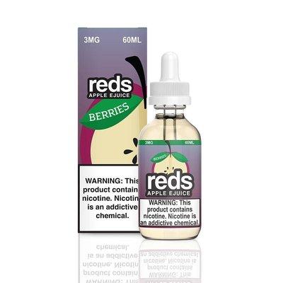 Reds Reds Berries