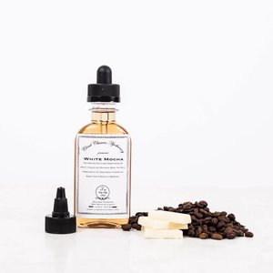CCA White Mocha100ml