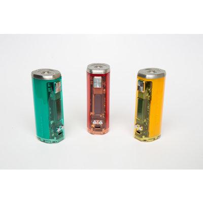 Wismec WISMEC SINUOUS V80 TC Box MOD