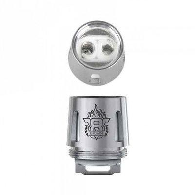Smok Smok TFV8 Baby  X4 0.15 ohm (30-70w)