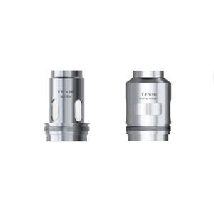 Smok SMOK TFV16 Tank Replacement  Dual Mesh Coil 0.12 Ohm