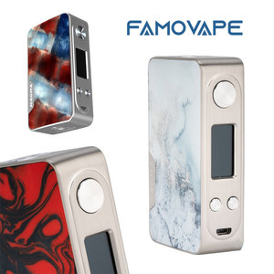 Famovape Famovape Magma 200W TC Box Mod