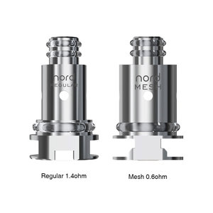 Smok SMOK Nord Replacement Coil Regular 1.4ohm