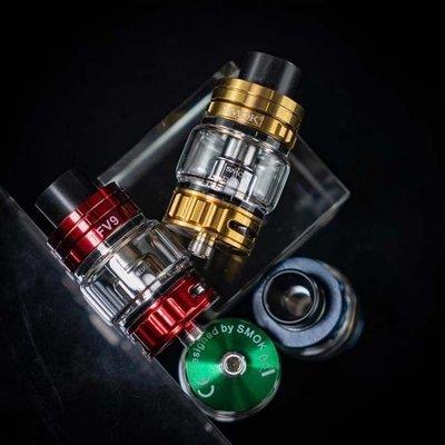 Smok Smok TFV9 sub-ohm tank