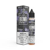 VGOD VGOD Purple Bomb Nic Salt 30ml