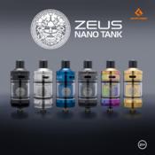 GeekVape Geekvape Zeus Nano Sub-Ohm Tank